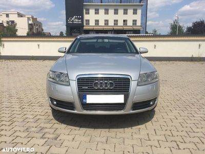 used Audi A6 C6
