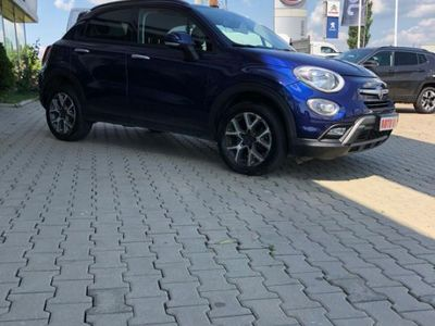second-hand Fiat 500X