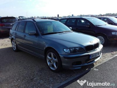 used BMW 116 318 DCp an 2005 euro 4 interior Piele inmatriculat