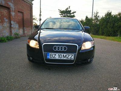 second-hand Audi A4 break b7 si in rate