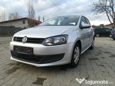 used VW Polo 2010 1.6 TDI euro 5