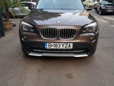 second-hand BMW X1 Seria X