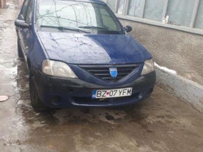 used Dacia Logan 2006 1.4 + gpl