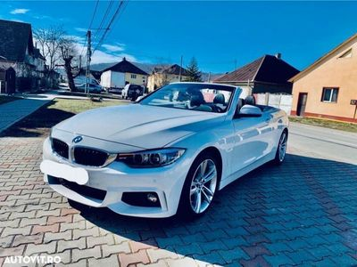 second-hand BMW 430 Seria 4