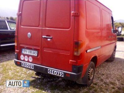 second-hand VW LT 28