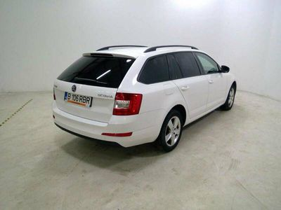 second-hand Skoda Octavia Break 1.6 TDI 110CP Style
