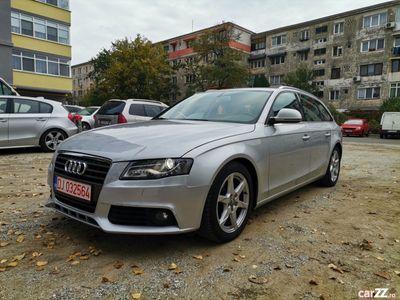 second-hand Audi A4 2.0 tdi Avant