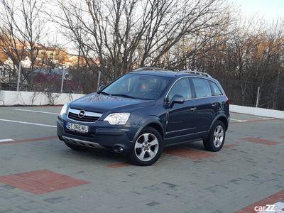 second-hand Opel Antara 2.0 Cdti-Echipare Cosmo