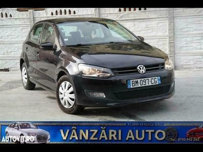 second-hand VW Polo - an 2012, 1.6 Tdi (Diesel)
