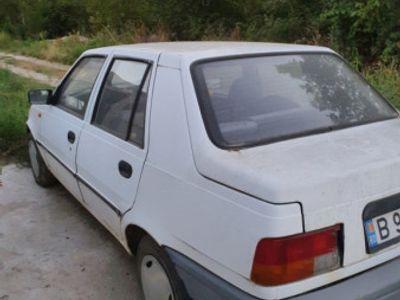 second-hand Dacia Nova tichet Rabla