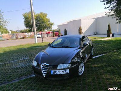 second-hand Alfa Romeo GT