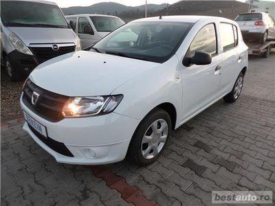 second-hand Dacia Sandero 2016 1,2i Stare perfecta 2 - buc pe stoc fara AC