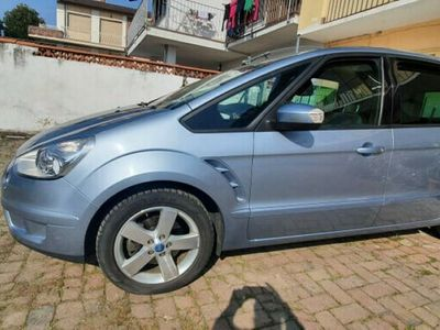 second-hand Ford S-MAX Privat