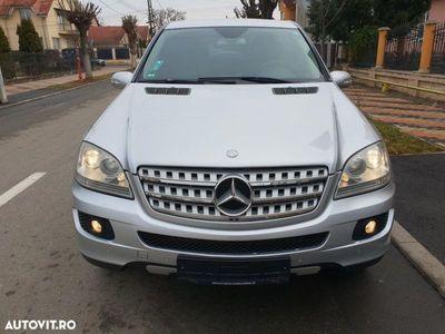 second-hand Mercedes ML280 ML