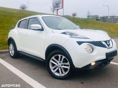 second-hand Nissan Juke