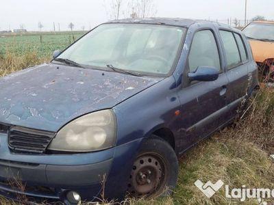 brugt Renault Clio An 2004 1.2 16V