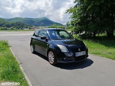 second-hand Suzuki Swift