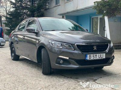 second-hand Peugeot 301 / 75371 km/ accept orice verificare