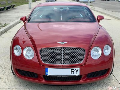 second-hand Bentley Continental GT / 2009 / MULLINER / 610 CP