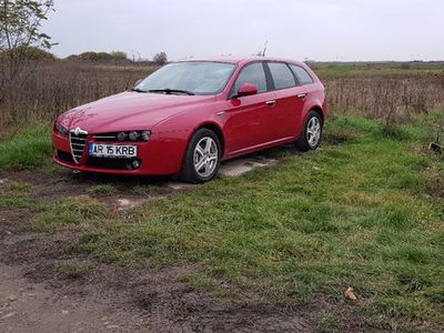second-hand Alfa Romeo 159 1.9jtdm