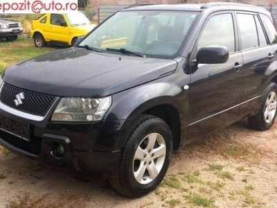 second-hand Suzuki Grand Vitara 2.0i 4x4 AUTOMAT