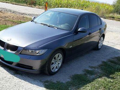 second-hand BMW 320 e 90an 10.10.2005