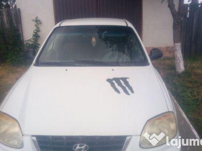 second-hand Hyundai Accent 14 gpl