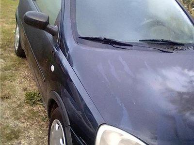 second-hand Opel Corsa c