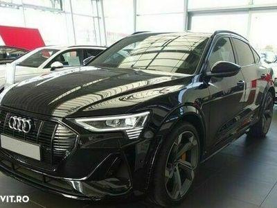 second-hand Audi E-Tron - Sportback