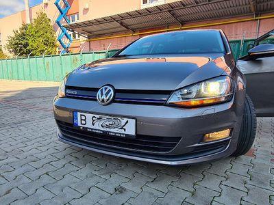 second-hand VW Golf VII 1.6 TDI Highline BlueMotion, VW GOLF 7