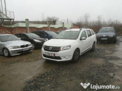 brugt Dacia Logan MCV DIESEL 2016 ieftin