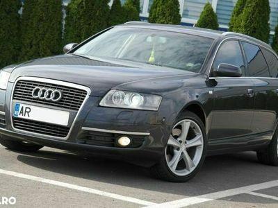 second-hand Audi A6 C6 AVANT - an 2007, 2.0 Tdi (Diesel)