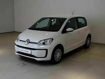second-hand VW up! MoveBMT 4 usi