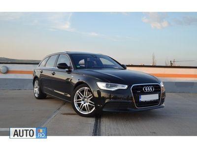 second-hand Audi A6 3.0 TDI Quattro