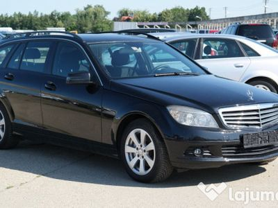 brugt Mercedes C200 / C220 Station Wagon, 2.2 CDI Diesel, an 2010