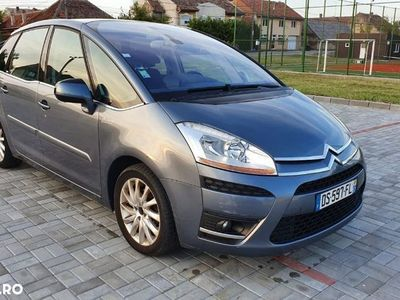 used Citroën C4 Picasso