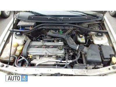 second-hand Ford Escort Ghia 1997( benzina)