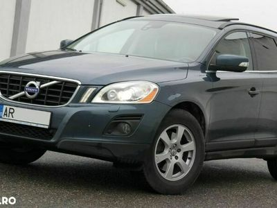 second-hand Volvo XC60 2.4D