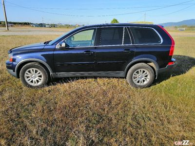 second-hand Volvo XC90 4X4 AUTOMATIC