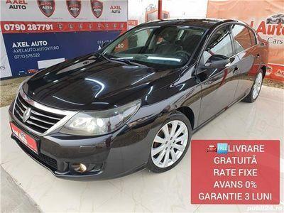 second-hand Renault Latitude