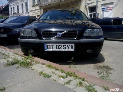 second-hand Volvo S60 motor 2.4 diesel