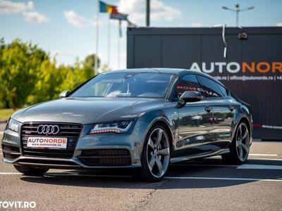 second-hand Audi A7 4G8