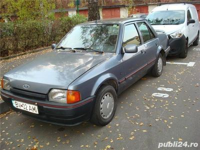 second-hand Ford Orion