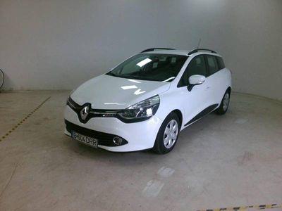 second-hand Renault Clio 1.5 dCi 75 cp Zen