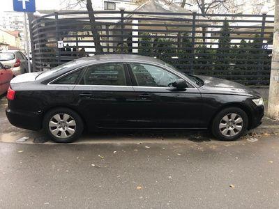 second-hand Audi A6  C 7, 2012, 2.0 TDI, 177 CP, EURO 5, 141.300