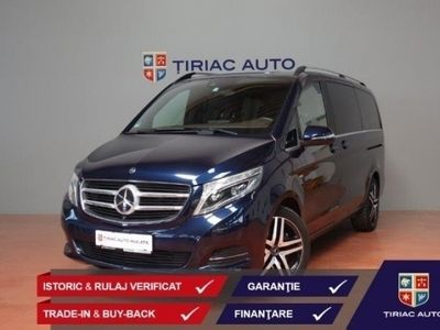 second-hand Mercedes V250 VCDI 7G Tronic Plus