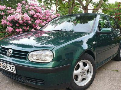 second-hand VW Golf 1.9.Diesel.alh anul.2000