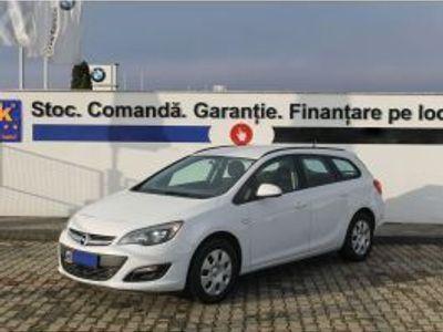 second-hand Opel Astra 1. 7 CDTI Sports Tourer