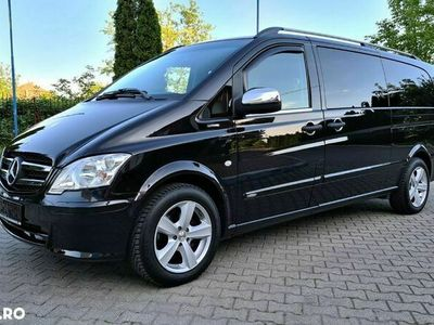 second-hand Mercedes Vito 116