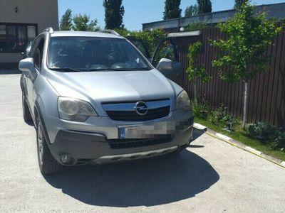 second-hand Opel Antara 2.0